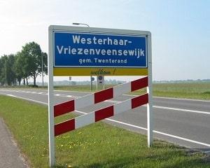 langste Nederlandse woord en plaatsnaam