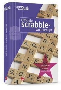 scrabbleboekje